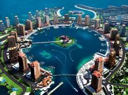 1. Катар - Доха