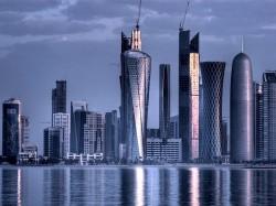 2. Катар - Доха