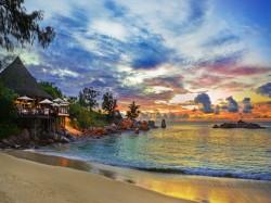 Гренада -  Пляж