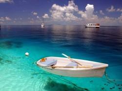 Маршалловы острова -  Тихий океан