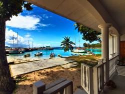 Маршалловы острова -  Отель
