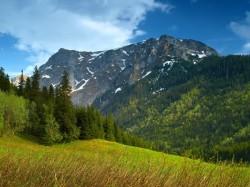 1. Словакия – Горы Татры