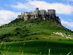 1. Словакия – Спишский Град