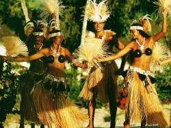 Федеративные Штаты Микронезии -