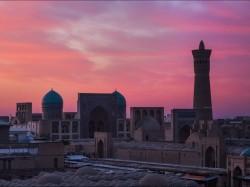 Узбекистан - Бухара