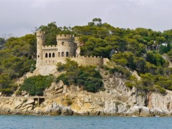 Замок Пуэрто-Рико