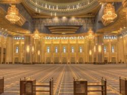 Кувейт - великая мечеть