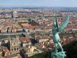 2. Франция - Лион