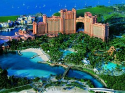 2. Бермудские острова - Гамильтон