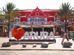 Аруба - город