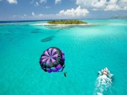 Марианские острова Северные - активный отдых
