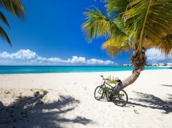 Ангилья -  Пляж