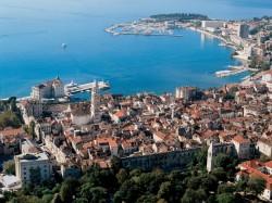 2. Хорватия - Сплит