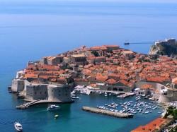 2. Хорватия - Дубровник