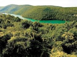 4. Хорватия - природа
