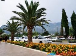 1. Черногория - транспорт