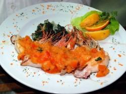 2. Черногория - национальное блюдо