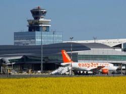 1. Чехия - аэропорт имени Вацлава Гавела