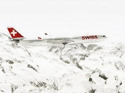 1. Национальные авиалинии Швейцарии