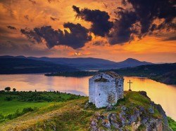 1. Болгария - природа