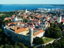 1.Эстония – Таллин