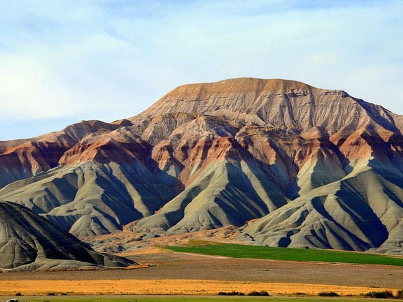 фото анатолийские горы в турции лаборатории проведут