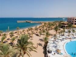 1. Египет - пляж