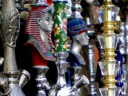 1. Египет - кальян