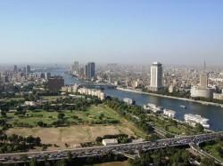 1. Египет - Каир