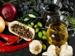 1. Греция - национальная кухня