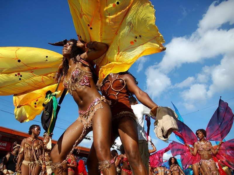 фото кубинских красавиц