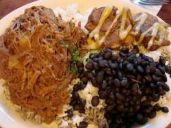 1. Куба - национальная кухня