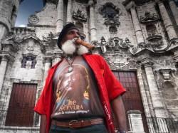 1. Куба - остров свободы