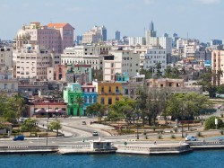 1. Куба - Гавана