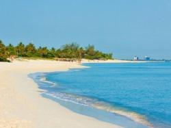 1.Куба - побережье