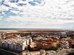 2. Тунис - Сфакс