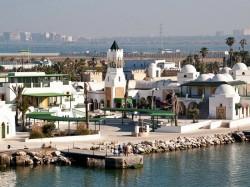 1. Тунис - Тунис