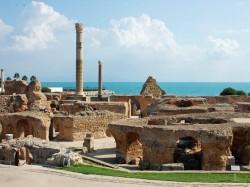 2. Тунис - Карфаген