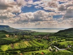 Венгрия - Балатон