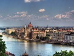 Венгрия - Будапешт