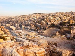 Иордания - Амман