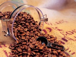Бразилия - Кофе