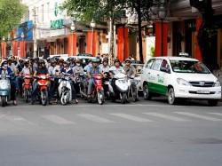 2. Вьетнам - общественный транспорт