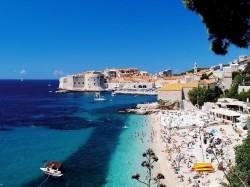 1 Кипр - пляж
