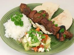 1. Кипр - национальное блюдо