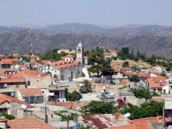 1. Кипр - Лефкара