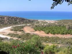 1. Кипр - природа