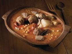 1. Андорра - национальная кухня (Эскуделла)