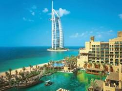1 ОАЭ - Дубай