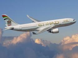 1. ОАЭ - национальная авиакомпания